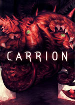 红怪(CARRION)PC中文版