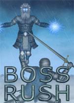 怪物拉什:神话(Boss Rush: Mythology)PC破解版