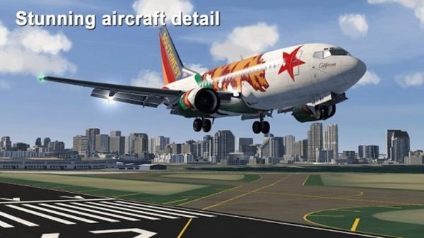 模拟航空飞行2020截图0