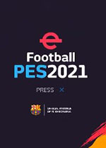 实况足球2021(eFootball PES2021)PC中文版