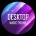 桌面萌娘2:魔法引擎