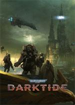 战锤40K:暗潮(Warhammer 40,000: Darktide)PC中文版