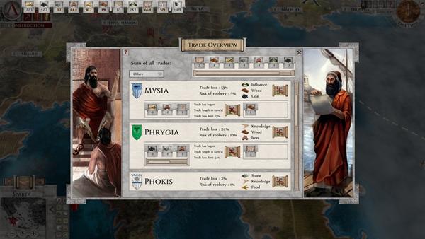 帝权:希腊战争截图2