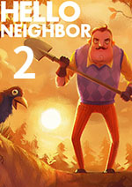 你好邻居2(Hello Neighbor 2)PC中文版
