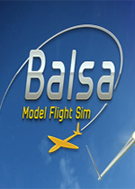 轻木模型飞行模拟器(Balsa Model Flight Simulator)PC中文版