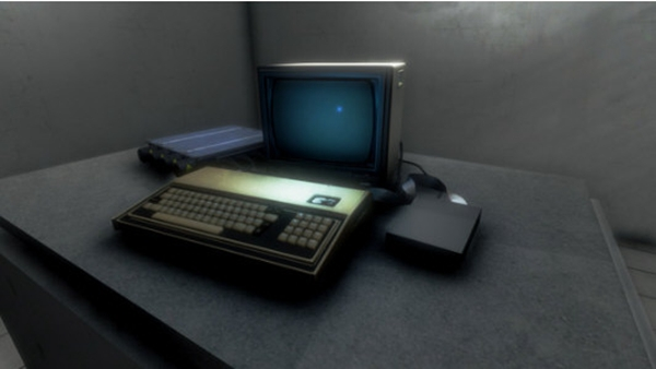 SCP:秘密实验室截图0