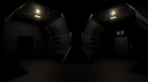 SCP:秘密实验室截图1