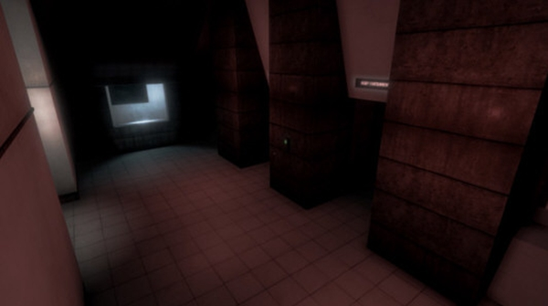 SCP:秘密实验室截图4