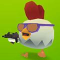 公鸡射手无限金币版