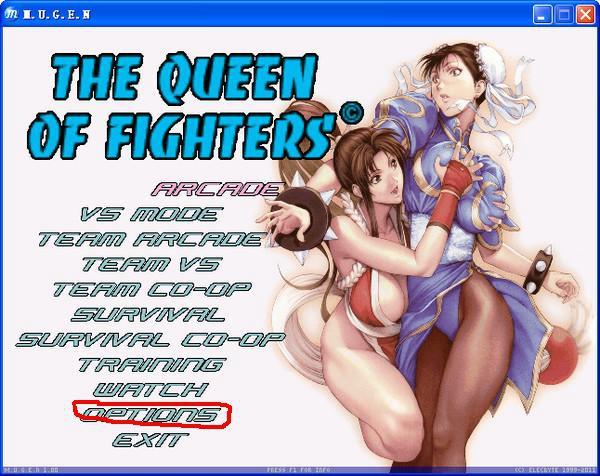 全女格斗2017截图1