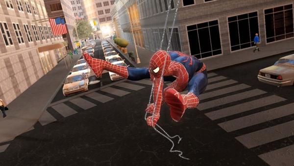 蜘蛛侠3单机版截图3