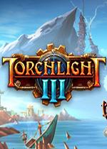 火炬之光3(Torchlight 3)PC硬�P版