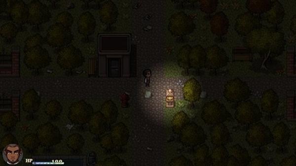 死亡之家截图0