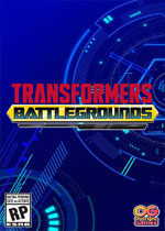 �形金��:���(Transformers: Battlegrounds)PC破解版