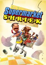 超市尖叫�物�(Supermarket Shriek)中文破解版