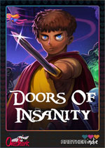 Doors of Insanity中文破解版
