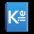 Kile(TeX/LaTeX集成编辑器) 官方版v2.9.93