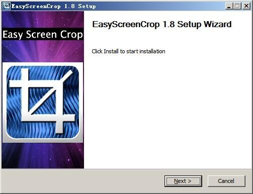 EasyScreenCrop图片