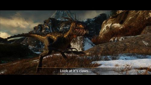 《二次灭绝》游戏截图2