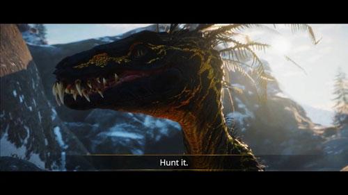 《二次灭绝》游戏截图4