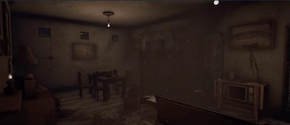 鬼妇印尼民间恐怖传说游戏图片2
