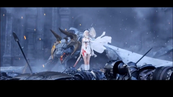 龙背上的骑兵3游戏图片1