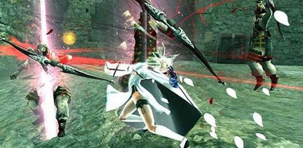 龙背上的骑兵3游戏图片4