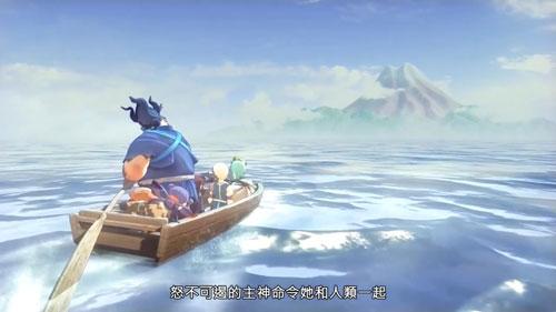《天穗之咲稻姬》游戏截图2