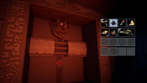 《蛊婆》游戏截图2
