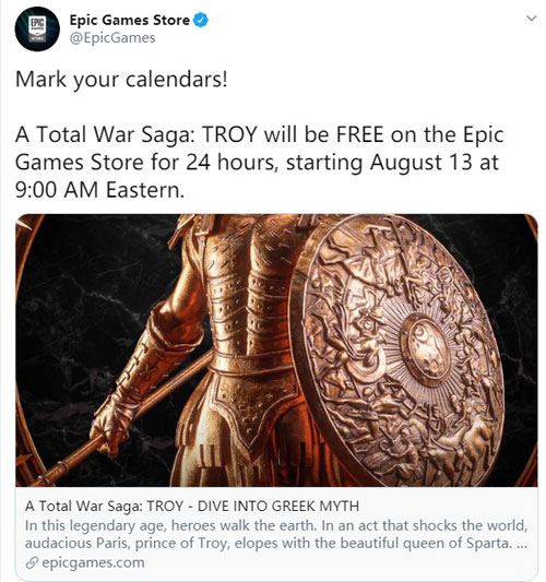 《全面战争传奇:特洛伊》截图1