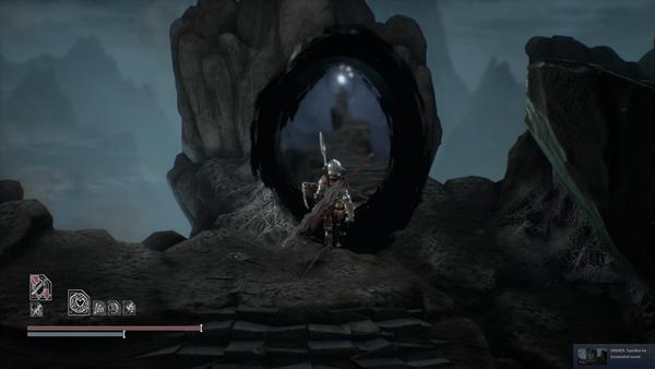 救赎之路游戏图片5