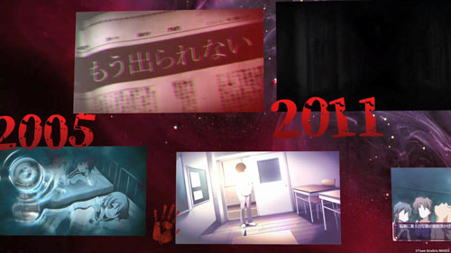 《尸体派对》游戏截图2