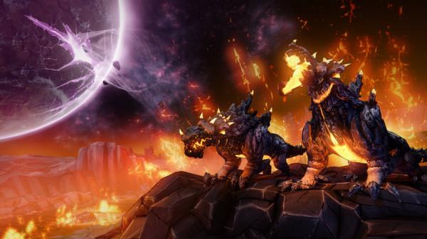 无主之地:前传游戏宣传图