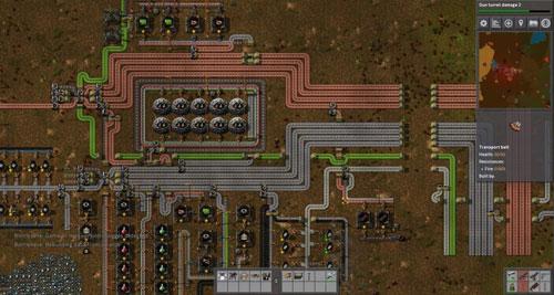 异星工厂插件有什么用 插件的效果一览