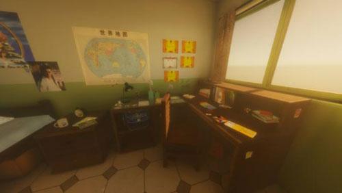 《小小愿景》游戏截图
