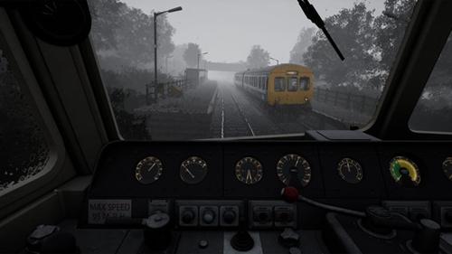 模拟火车世界游戏宣传图3