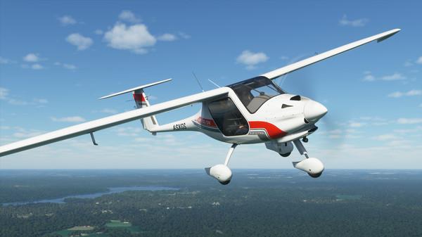 微软模拟飞行2020镜头怎么调整 镜头调整方法介绍