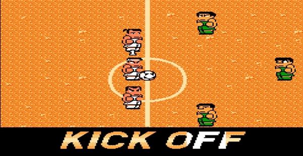 热血足球3游戏图片6