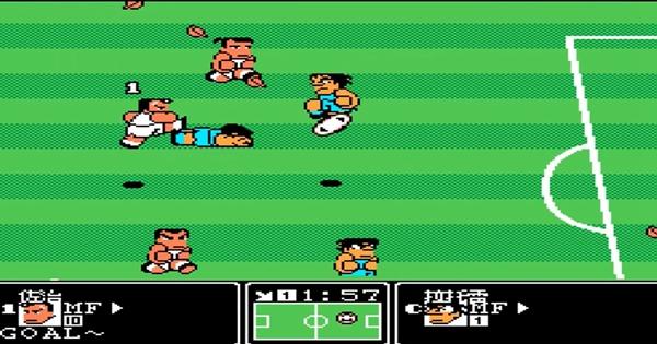 热血足球3游戏图片5