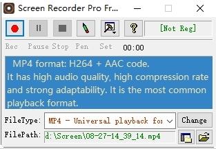 ilike Screen Recorder�D片1