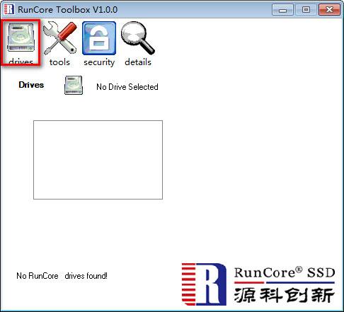 Runcore Toolbox截�D2
