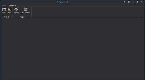 数据库同步工具ApexSQL Diff v2019.03.1000 最新免费版