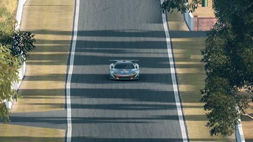 赛车计划3游戏截图
