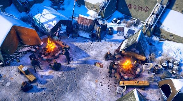 废土3游戏图片