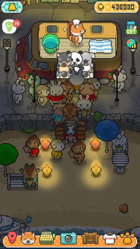柴犬店长的可丽饼店