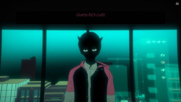 银河王子:吸血鬼之星截图1