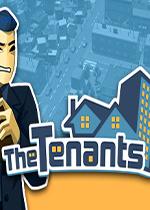 租房�_人(the tenants)PC中文破解版v0.51
