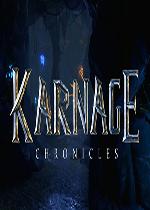 大屠杀编年史(Karnage Chronicles)PC硬盘版