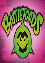 忍者蛙BattletoadsPC中文版2020