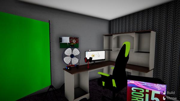 主播生活模拟器截图3